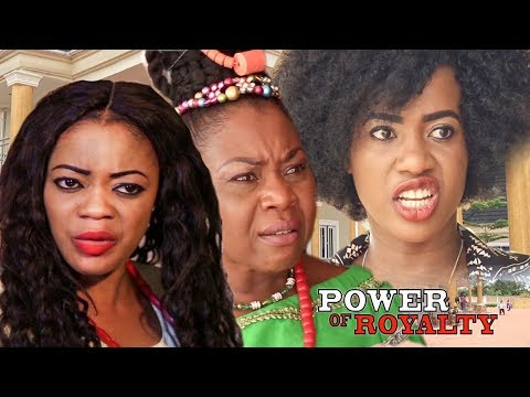Power Of Royalty Season 3&4 - New Movie|2018 Latest Nigerian Nollywood Movie