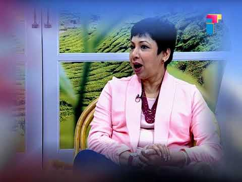 (Apno Nepal Apno Gaurab Episode 342 Promo (Image Building Consultant Ms. Samira Chanda Gupta) - Duration: 57 seconds.)