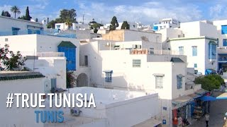 Tunis Tunisia  city photo : Tunis: palaces of the Medina, Sidi Bou Saïd, and golf lessons... True Tunisia / season 2 (day 4 & 5)