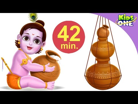 Cheta Venna Mudda | Telugu Rhymes For Kids | 42 Min Compilation | Nursery Rhmes