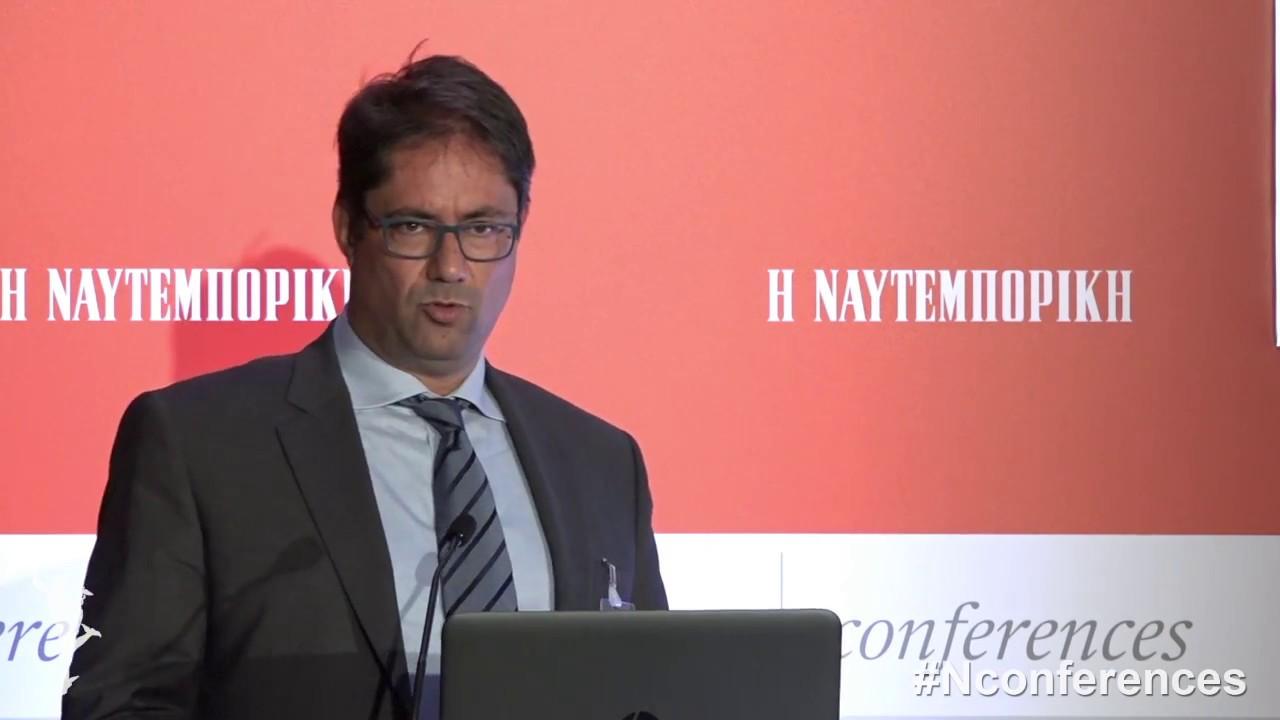 Δρ. Κωνσταντίνος Ελευθεριάνος, Διεύθυνση Marketing Εταιρικών & Επιχειρησιακών Πελατών, OTE