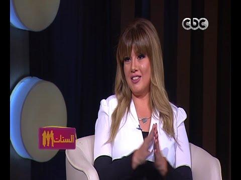 خلاف بين رانيا فريد شوقي ومفيدة شيحة حول مساواة الرجل بالمرأة