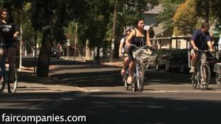 Davis (CA) United States  city photo : America's 1st platinum bicycle city (Davis, CA)
