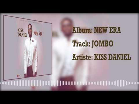 Kiss Daniel - Jombo