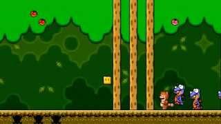 Mario Responds to PETA