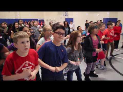 No Tardy Dance Party (видео)