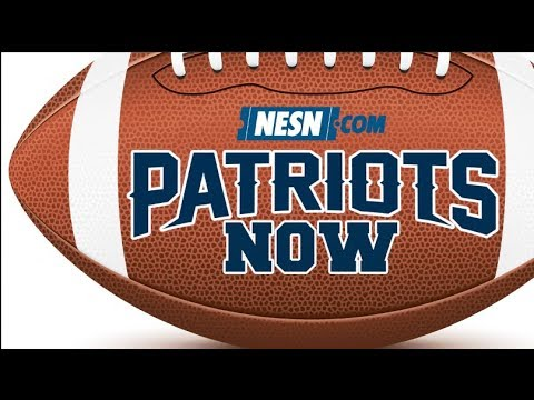 Video: Patriots Now: Patriots get ready for showdown against Aaron Rodgers, Packers