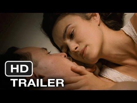A Dangerous Method Official Trailer (2011) HD Movie - New York Film Festival NYFF
