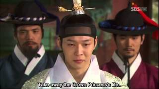 Video Rooftop Prince - Episode 1 [2/4] eng sub MP3, 3GP, MP4, WEBM, AVI, FLV Maret 2018