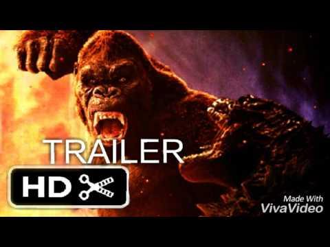 Video ''Kong V Godzilla'' -Teaser Trailer (2020) download in MP3, 3GP, MP4, WEBM, AVI, FLV January 2017