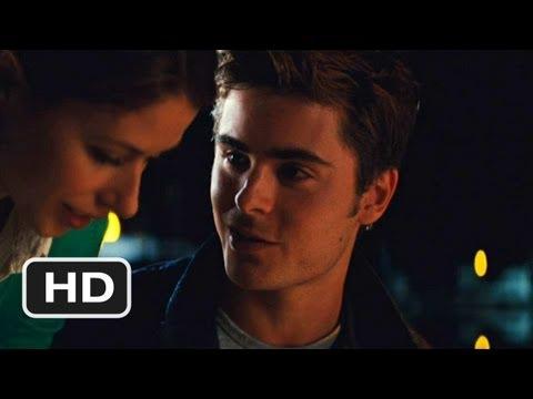Charlie St. Cloud #3 Movie CLIP - Charlie & Tess (2010) HD