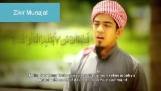 Video Zikir Tenang Hati by Ustaz Abdullah Fahmi Full MP3, 3GP, MP4, WEBM, AVI, FLV Juni 2018