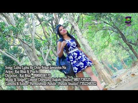 Video HIT Songs .  Luhu Luhu Re Dole Yekar  Jawaniya download in MP3, 3GP, MP4, WEBM, AVI, FLV January 2017