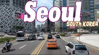 Video Seoul South Korea 4K .City - Sights - People MP3, 3GP, MP4, WEBM, AVI, FLV Agustus 2019
