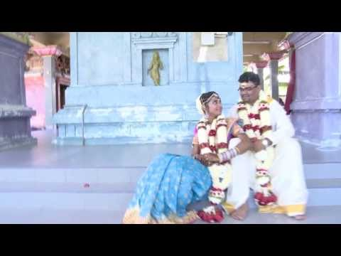 Sri bala weds Pavitraa   Latest Indian Wedding in Malaysia