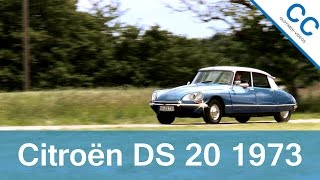 Download Lagu Citroen DS 20 1973 - a ride through Hohenlohe 1/3 [HD] Mp3