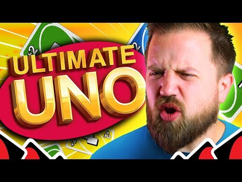 IS THIS THE ULTIMATE UNO RULE?