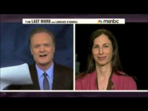 The Real Scandal at the IRS - Lawrence O&#8217;Donnell, MSNBC
