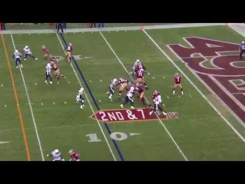 2014-2015 NFL's Best Season Plays (видео)