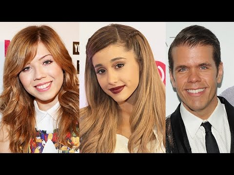 Ariana Grande DISSED Again By Jennette McCurdy & Perez Hilton
