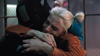 Video Puddin' gets Harley out of jail | Suicide Squad MP3, 3GP, MP4, WEBM, AVI, FLV Agustus 2018