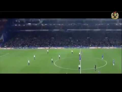 Chelsea 2-1 Tottenham highlights awesome goals!!!! 26/11/16
