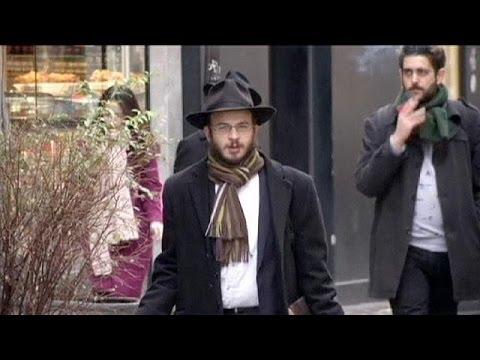 Πούτιν: Πρόσκληση στους Εβραίους να ζήσουν στη Ρωσία απηύθυνε ο Πούτιν
