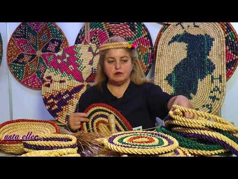 SEPETÇİ EDİBE BELLUR (видео)