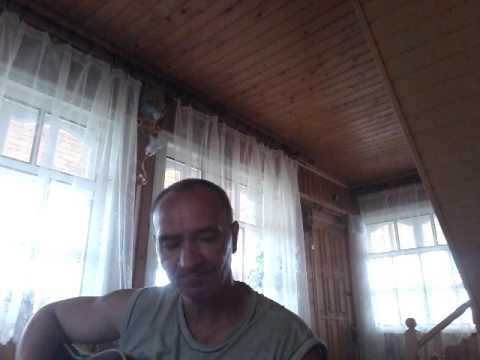 Русский человек.