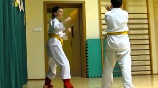Reda Poland  city pictures gallery : Karate Kyokushinkan Reda Poland March 2016