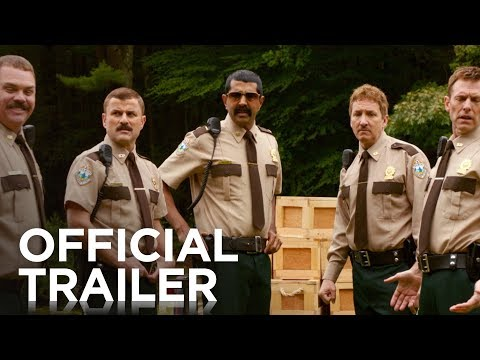 Super Troopers 2 | Official Trailer | 2018