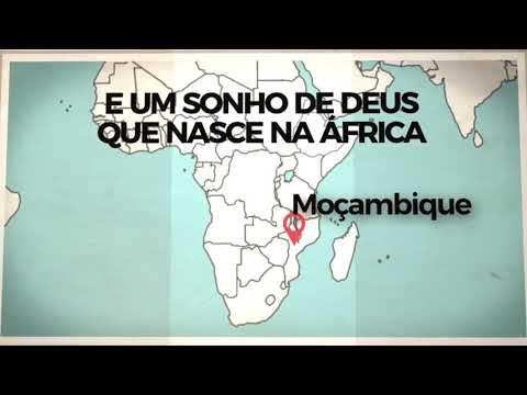 Conheça a Creche Nossa Senhora do Brasil