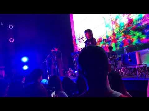 ลา ลา ลา (La La La) - Dept live at Lido Connect