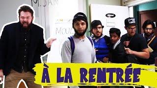 Video PAS 2 CHANCE - À LA RENTRÉE MP3, 3GP, MP4, WEBM, AVI, FLV Oktober 2017