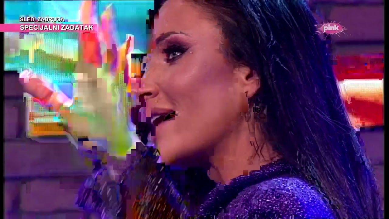Ami G Show – Gost: Katarina Živković (17. 11.) – video