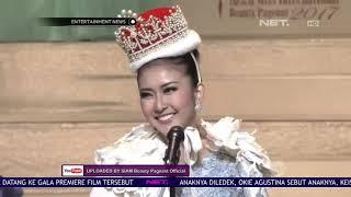 Video Kevin Lilliana, Putri Indonesia yang Memenangkan Miss International 2017 MP3, 3GP, MP4, WEBM, AVI, FLV November 2017