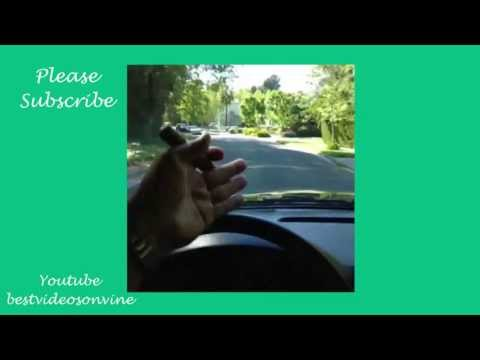 Arnold Schwarzenegger Driving Pt. 1-17 vine videos by Will Sasso