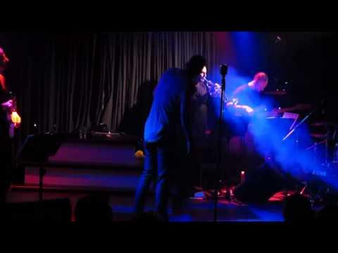 Μουζουράκης - Give it away / come together @ ΣτΝ 2012