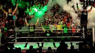 Nonton Dx Reunites On Raw S 1 000th Episode  Raw  July 23  2012 Film Subtitle Indonesia Streaming Movie Download