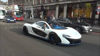 Double McLaren P1 Mso Combo Double McLaren P1 Mso Combo and Race Mode in London (Must Watch) By Laughing Life.