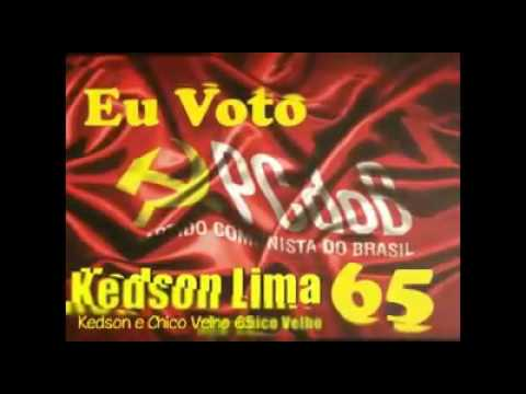 Aldeias Altas - Nós Vai Quietim | Eleições 2004