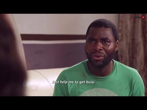 Aleniboro Latest Yoruba Movie 2018 Drama Starring Ibrahim Chatta | Kemi Afolabi