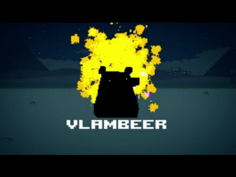 Indie Game Basics - Vlambeer