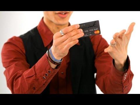 CREDIT CARD REPAIR MAGIC SYSTEM