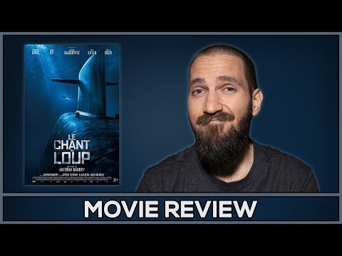 The Wolf's Call - Movie Review - (No Spoilers)