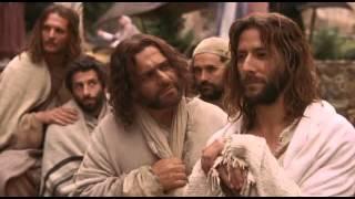 Евангелие от Иоанна / The Visual Bible: The Gospel of John (2003)