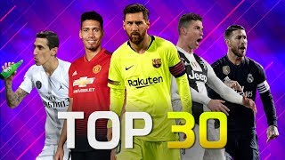 Download Video Top 30 Karma & Revenge Moments in Football MP3 3GP MP4