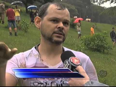 Família morre soterrada no interior de Minas Gerais