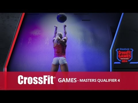 event - Full Open Workout 14.5 details can be seen here: http://games.crossfit.com/workouts/masters-qualifier#tabs-4 The CrossFit Games -- (http://games.crossfit.com...