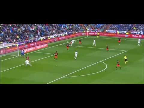 Marcelo goal vs Valencia 29/4/2017 HD